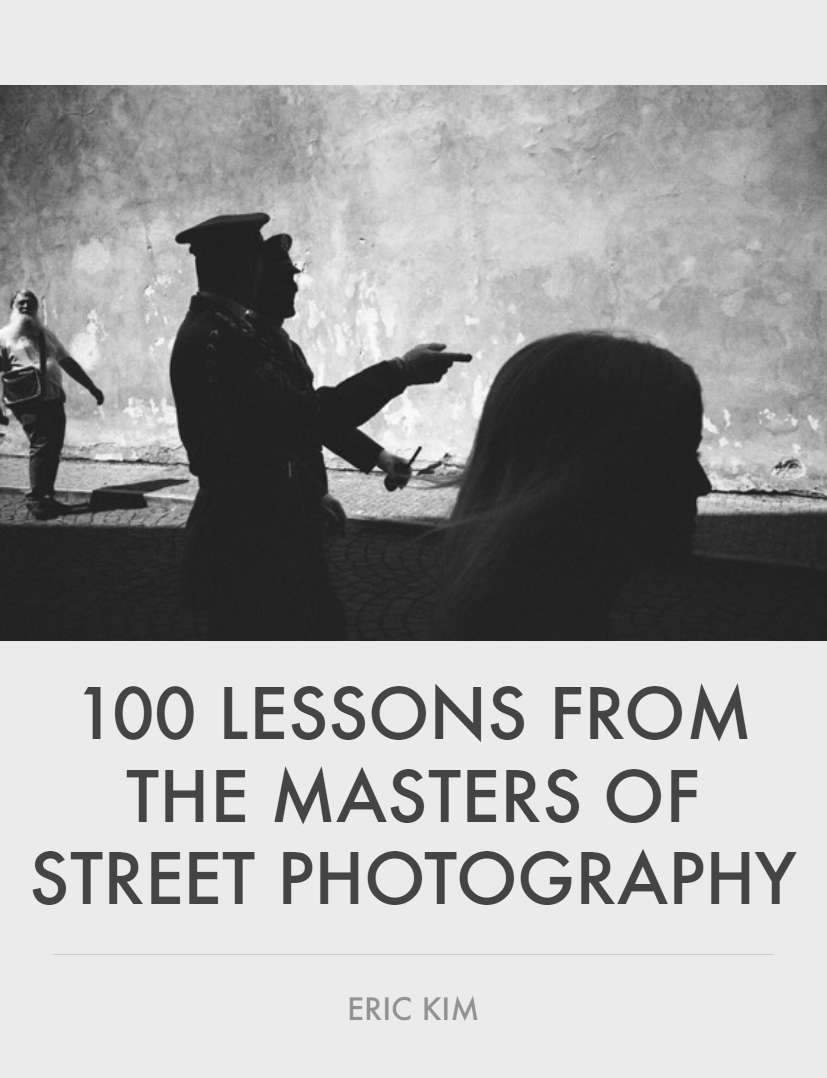 100-urokov-ot-masterov-ulichnoj-fotografii 100 Уроков от Мастеров Уличной Фотографии
